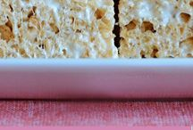 Krispies treat