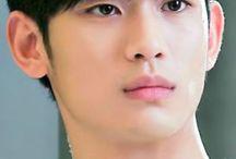 Kim Soo Hyun   Aktor