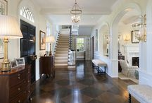 Foyer / by Sugar McCormick