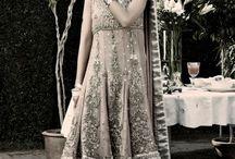 Asian Weddings/Dresses/Jewellery!♥ / by Nishaza Tabussam