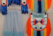 powwow outfit designs