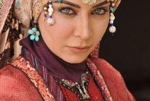 Παραδοσιακές φορεσιές του κόσμου