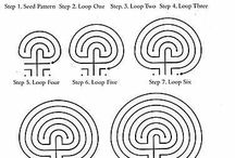 Labyrinth maken