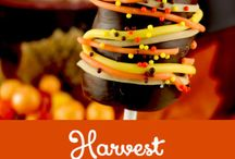 fall bake sale ideas