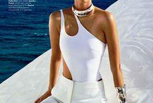 Women's fashions / by Krys Green