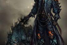 Guerrieri della Morte