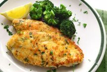 Recipes - Chicken / by Holly Gilbert