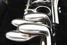 Instrumentos / La expresión a través de la música