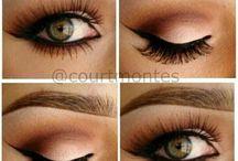 Makeup / by Le San