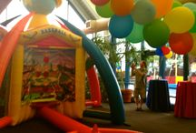 The Scholastic Store Birthday Party / SES and the Scholastic Store team up to bring your child a one of a kind birthday experience!  / by Scholastic Event Services