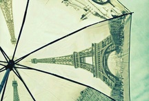 La Ville Lumière / My very very long stayin' in Paris / by Federica Aretusa Bruno