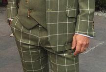 Dapper Suits / Mens Dapper suits