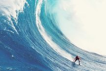 Beautiful wave!! / Gotta see these waves again, gotta go back
