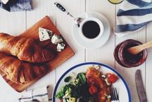 Breakfasts ❤