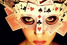 Poker Fun / About the game of Poker - both played live and online...