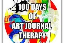 Creative Art Therapy Ideas