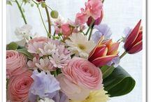 【入学・卒業】生花ギフト / Flower noteの生花アレンジ。 入学や卒業用のご用途のアレンジです。