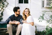 Engagement Style / What should you wear? Where should you take them? What way should you spill the wedding details? Anything you need to inspire your engagements and save-the-dates are right here, mention this board for a photography discount from me!