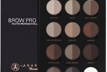 Anastasia Beverly Hills / The brow experts