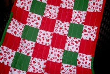 Mini Quilts / collection of mini Quilts ideas