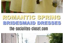 Unique Wedding Trends / The newest wedding trends to try including spring wedding trends, fall wedding trends and boho wedding trends.