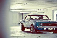 Classic Car / Car