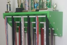 medal holder (how to build it)