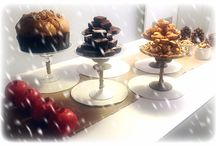 Christmas ideas / Christmas ideas, tablescapes. diy, decoratons