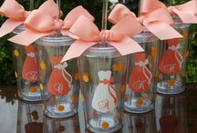 Adorable wedding ideas / by Holly Arredondo