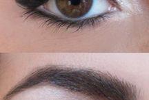 eye make up drama
