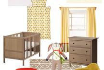 Kid's Room / by Eden Builders
