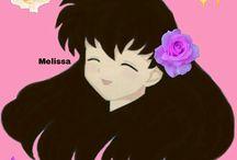 Melissa / le mie foto (io)
