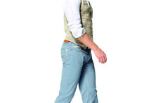 Men Spring/Summer 2015 / Atelier GARDEUR Herrenhosen, Menswear