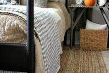 Master bedroom redo / by Brooke Dalton
