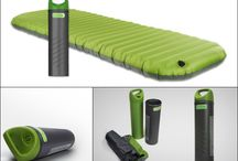Air Bed Storage