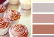 Color Pallete / by Heather Wilson