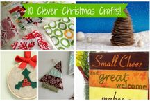 12 Days of Christmas / Look to this board weekly to check out new fun Christmas crafts, recipes, DIY projects, and decoration ideas.  Send us some of your favorite Christmas pins by sending it to us!