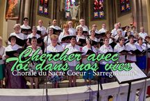 chants église