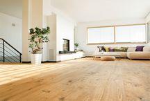 Haus - Boden