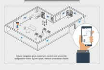 Retail Technology Wisdom / Infographics about retail technology, customer engagement, proximity marketing, beacon technology, smart shopping, location tracking, location intelligence, retail analytics and more. Watch this space to enrich your knowledge on retail. On this board, we're gonna discuss about #onlinetooffline #retailtechnology #retailbusiness #retailindustry #customerengagement #retargeting #beacontechnology #shoppingtechnology #smartshopping #mobileshopping #mobilecataloguing