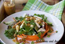 Recipes- Summer Lovin Recipes