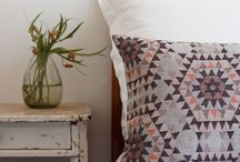 Bohemian Modern with Wanderlust Wares / Bohemian Modern interiors - a collaborative board with Wanderlust Wares and Littlegreenshed.  The Bohemian Modern home is filled with colour, individuality, textiles, and travel souveniers - in a modern homely environment.  / by Lou Archell | littlegreenshed