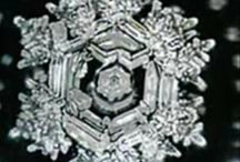 Emoto Water Crystals