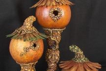 House Gourds