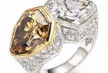 Fancy Colour Diamonds