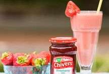 Summer Foods & Recipes