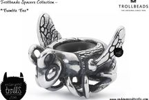 Trollbeads Spacer Collection