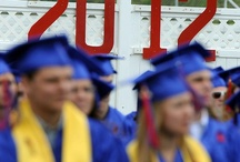 Graduations / by MetroWest Daily