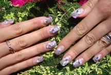 My Nails...... Cristina.....