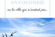 idées voyage colombie